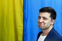 Инаугурацию Зеленского назначили на 20 мая