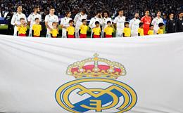 """""""Реал"""" стал самым дорогим футбольным брендом, """"Зенит"""" поднялся на 46-е место"""