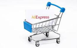 """AliExpress будет доставлять товары в """"Перекресток"""" и """"Пятерочку"""""""