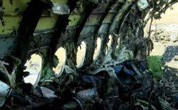 Завершена расшифровка черных ящиков аварийного Superjet