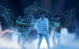 Белорусское жюри отстранили от Евровидения