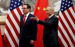 CNBC рассказал о тупике в торговых переговорах США и КНР