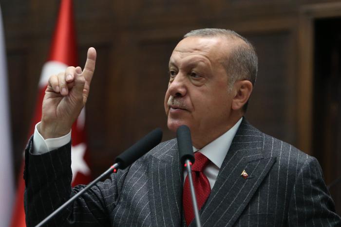 Турция будет вместе с РФ производить С-500