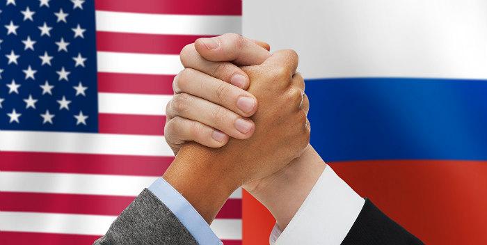 Песков заявил, что инициатива о встрече Путина и Трампа должна исходить от США