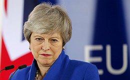 """Мэй сделает британским депутатам """"смелое предложение"""" по Brexit"""