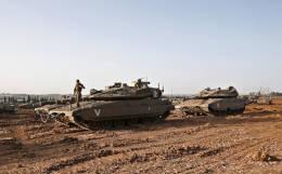 Израиль и ХАМАС заключили перемирие на полгода