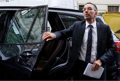 Курц решил уволить главу МВД Австрии из-за скандального видео с вице-канцлером