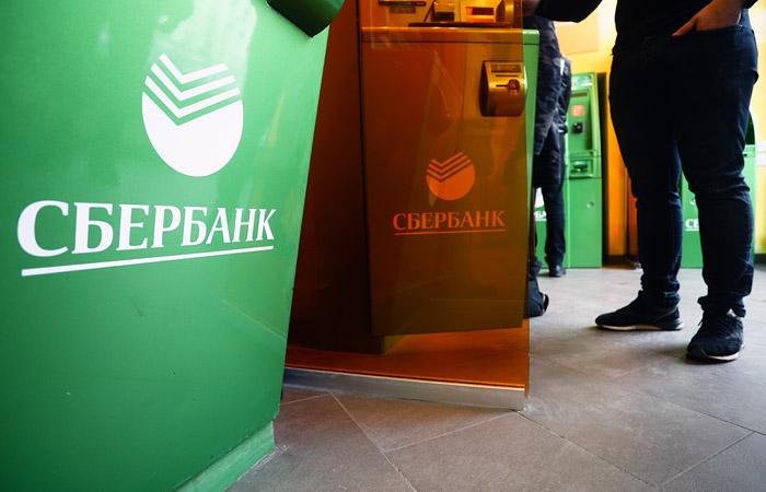 """Обнаружена новая схема мошенничества в очередях к терминалам """"Сбербанка"""""""