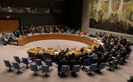 В СБ ООН заблокировали обсуждение темы украинского закона о языке