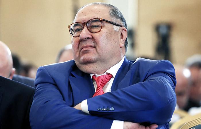 """Усманов заявил, что не знал о решении уволить сотрудников """"Коммерсанта"""""""
