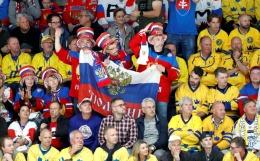 Россия победила Швецию на ЧМ