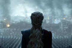 """Финал заключительного сезона """"Игры престолов"""" посмотрели рекордные 19,3 млн американцев"""
