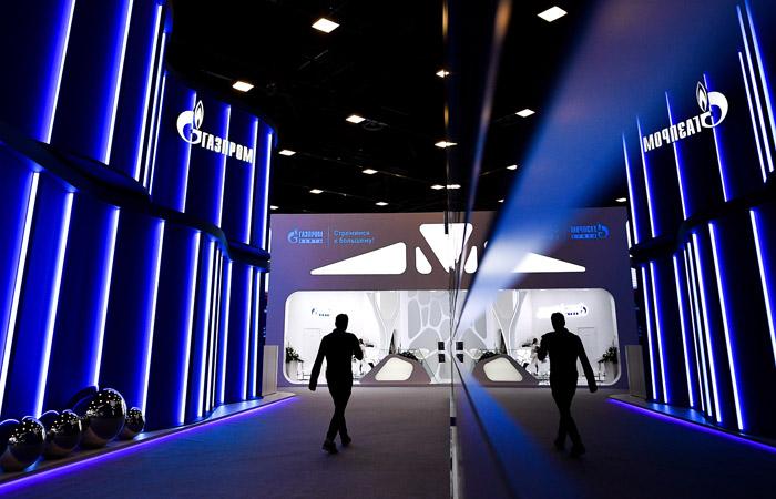 """Совет директоров """"Газпрома"""" утвердил выплату повышенных дивидендов"""