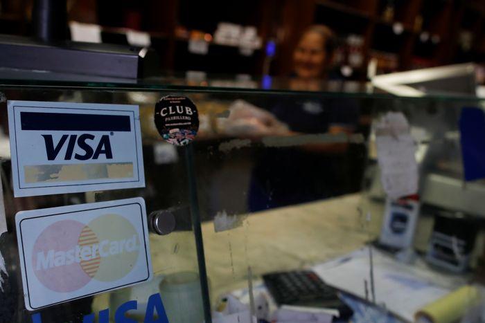 В Венесуэле приняли решение отказаться от Visa и MasterCard