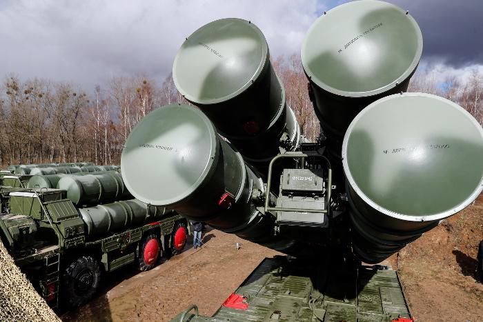 США потребовали от Турции отказаться от закупок С-400 в течение двух недель