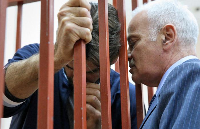 Абызову продлили арест до 25 июля