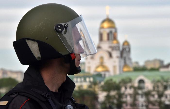 В епархии усомнились в легитимности опроса ВЦИОМ о строительстве храма в Екатеринбурге