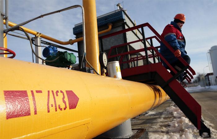 Росстат объяснил ошибку в данных о добыче газа путаницей с единицами измерения