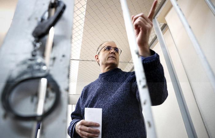 Обвиняемый в шпионаже Уилан назвал себя жертвой политического похищения