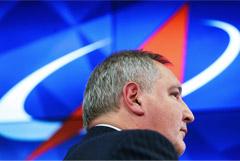 """За год работы в """"Роскосмосе"""" Рогозин получил почти 30 млн рублей"""