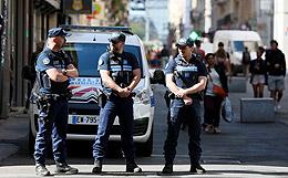 Полиция обратилась к свидетелям взрыва в Лионе за помощью в поимке подозреваемого