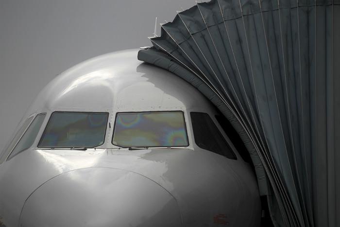 Boeing с неполадками на борту благополучно приземлился в Сургуте