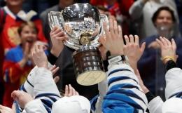 Чемпионат мира по хоккею. Обобщение