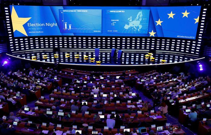 Выборы в Европарламент: Националисты и евроскептики укрепили позиции