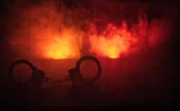Бунт и пожар произошли в колонии  в Одессе