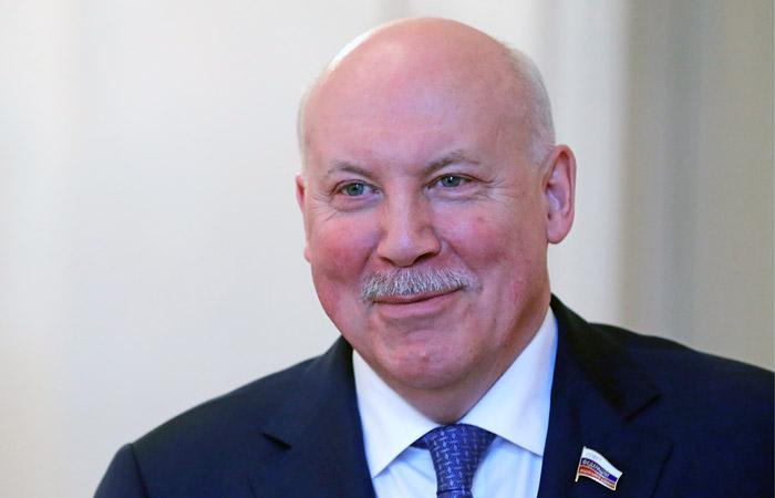 Новый посол РФ прибудет в Минск 2 июня