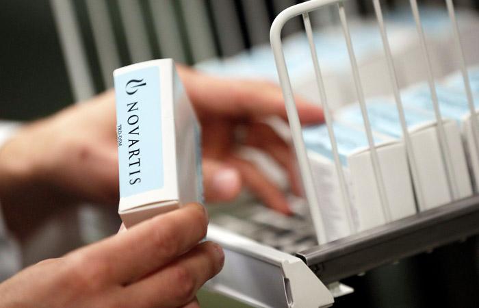 Novartis получила разрешение на продажу самого дорогого в мире препарата