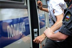 Митрохин сообщил о задержании протестующих против точечной застройки в Москве