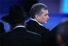 Песков назвал слухами сообщения об отставке Суркова