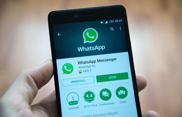 У российских туристов на въезде в Китай будут проверять переписку в WhatsApp