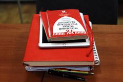 В Хакасии возбудили уголовное дело о нападении чиновника на журналиста