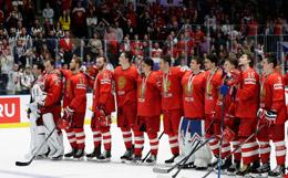 Сборная России по хоккею узнала соперников по групповому этапу ЧМ-2020