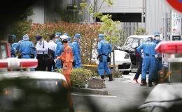 При нападении человека с ножом в Японии пострадали 13 учениц начальной школы