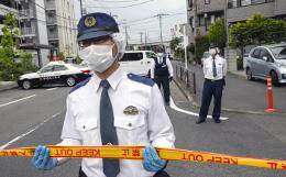 Число погибших в результате нападения с ножом в Японии увеличилось до двух