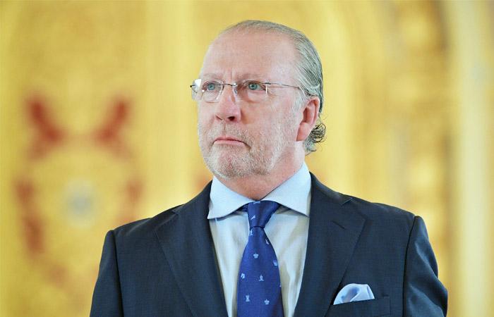 Посол Испании был вызван в МИД РФ