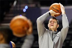Тимофей Мозгов: со счетов в НБА меня списывать рано