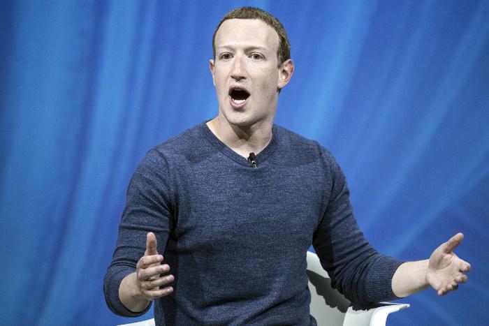 Топ-менеджеры Facebook отказались от участия в слушаниях канадского парламента