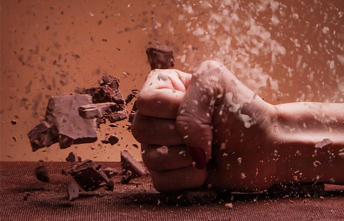 Республика Белоруссия запретила ввоз русских конфет «Обыкновенное чудо»