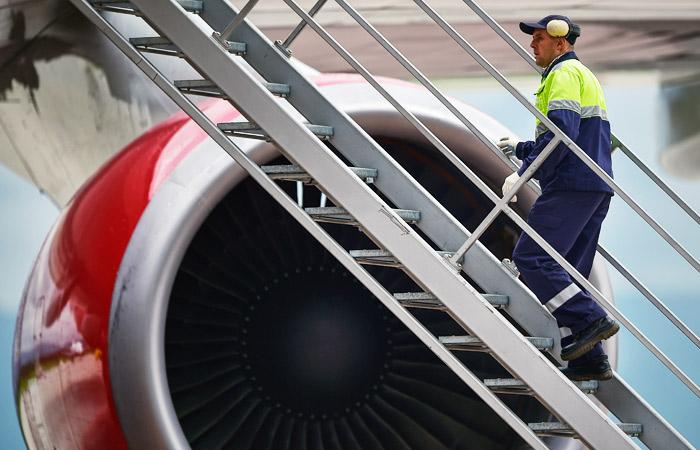 Генпрокуратура заявила о системных проблемах в авиаотрасли РФ