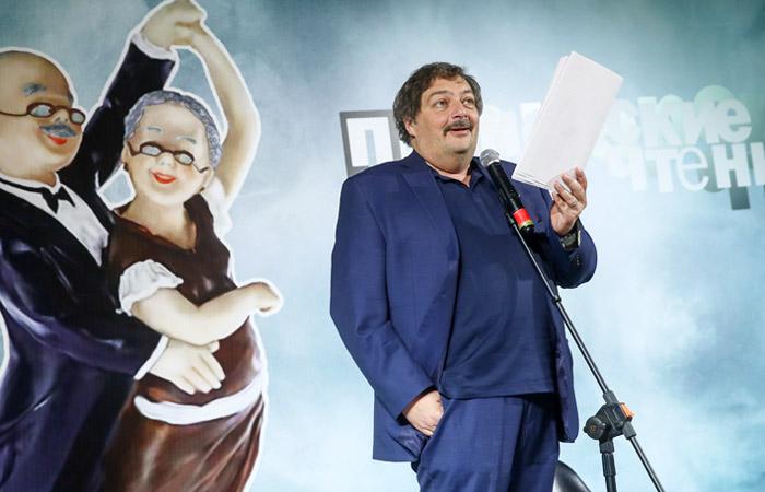 Генпрокуратура не отыскала правонарушения всловах Быкова оВласове