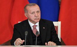 Госдеп пригрозил Турции санкциями за приобретение С-400