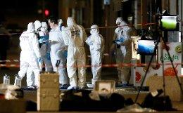 Подозреваемый в организации взрыва в Лионе признал вину
