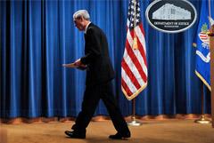 Спецпрокурор Мюллер отказался давать показания перед Конгрессом и ушел с поста