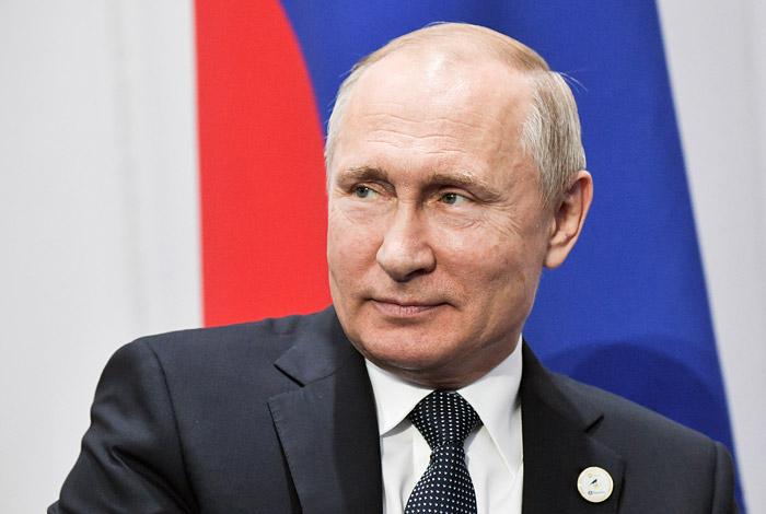 В Кремле видели данные о падении рейтинга доверия Путину и ждут разъяснений социологов