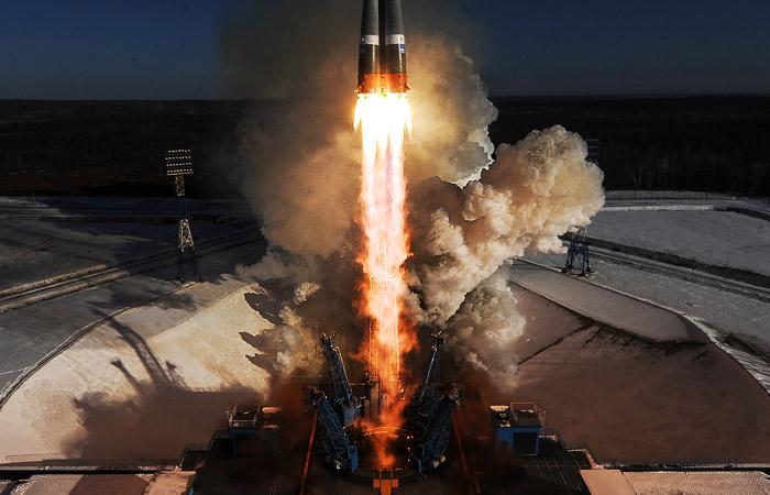 Пентагон откажется от услуг РФ при запуске спутников с 2023 года