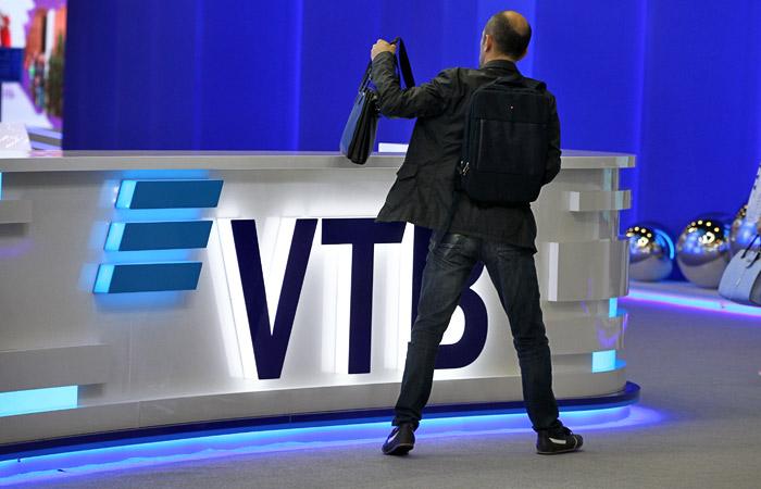 """ВТБ решил продать долю в """"Медиалогии"""""""